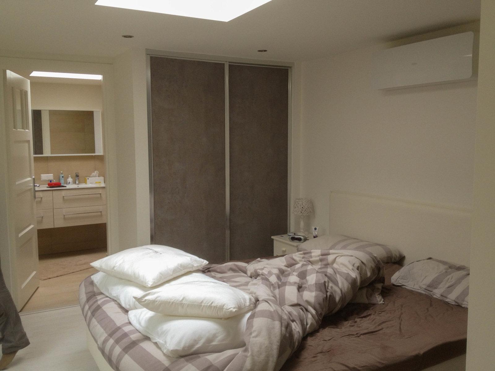 Combi bad-slaapkamer | Muijs Bouw